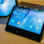 Vivo's first folding screen mobile will be NEX Flex