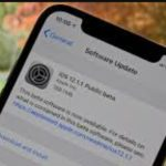 Apple released the official version of iOS 12.1.1,Users say the iPhone XS signal is getting better, and there are dual 4G.