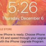 Apple sends a pop-up window to users: choose a new iPhone today!