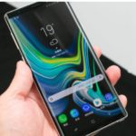 Samsung may also launch it's first blockchain mobile phone in 2019