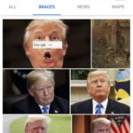 Trump appeared idiot according to Google :Google CEO responded