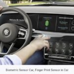 Hyundai Motor conform: will launch first fingerprint authentication car next year