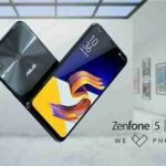 ASUS Zenfone 5Z Android 9 Pie upgrade starts pushing