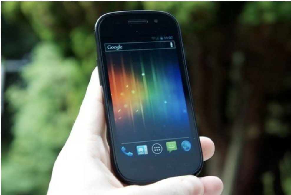 Android4.0 software update stops 6 million mobile phones affected
