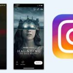 NETFLIX adds new features Can share the movie cover to the Instagram story