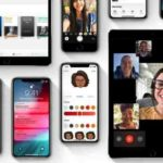 "Apple iOS 13 will introduce the ""dark mode"""