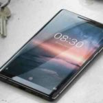 Nokia 8 Sirocco Android9.0 is now rolling out