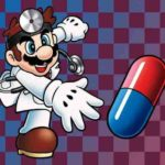 Nintendo is preparing to launch the Dr. Mario game for mobile phones this year.