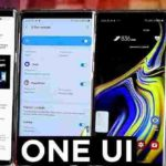 Samsung Note8 One UI Beta test will end on the 28th of this month