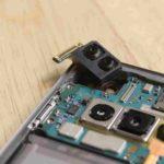 iFixit dissembled Samsung S10: got 3 repair points.