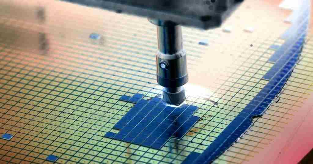 TSMC started Kirin 985 / Apple A13 production belt and then