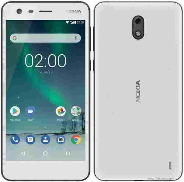 Nokia 2 will not be updated as Android Pie  The reason is